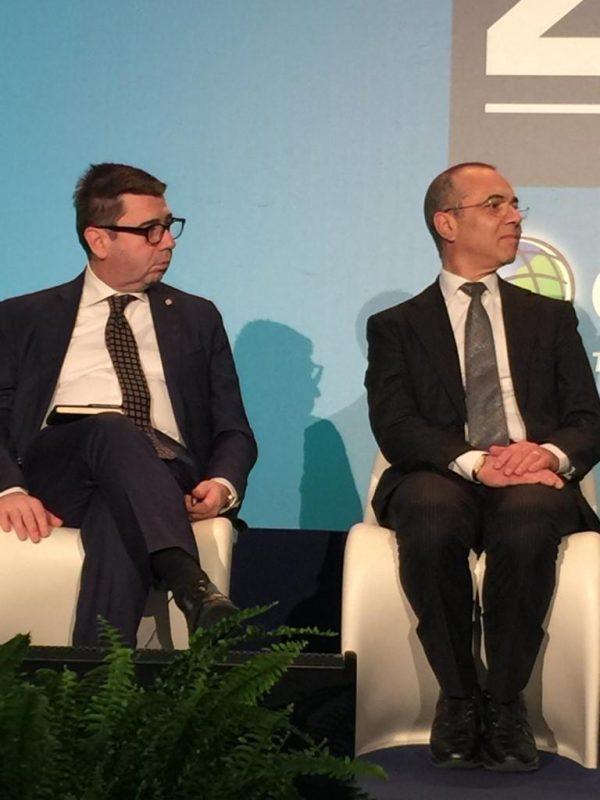 conferenza esri italia _ guido cianciulli 1