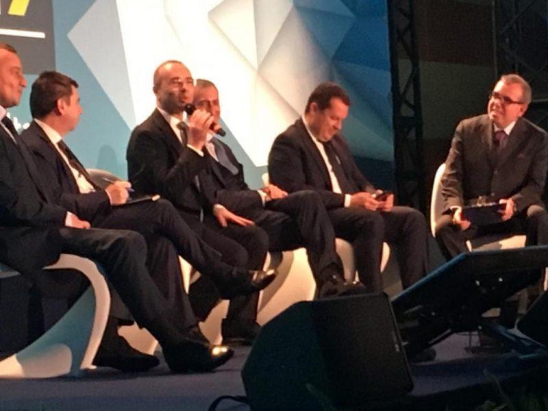 conferenza esri italia _ guido cianciulli 2