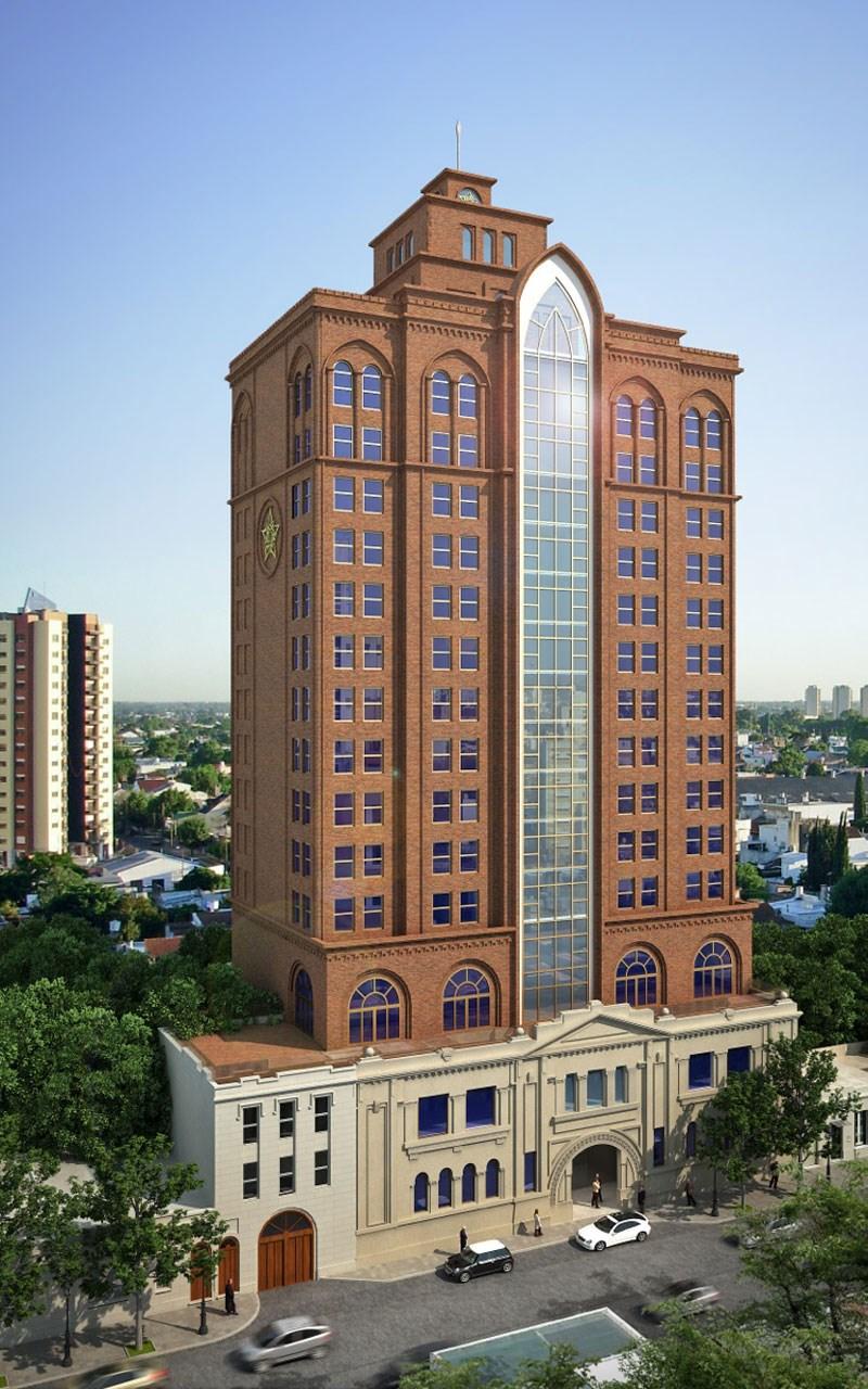 Hotel Argoth BIM argentina