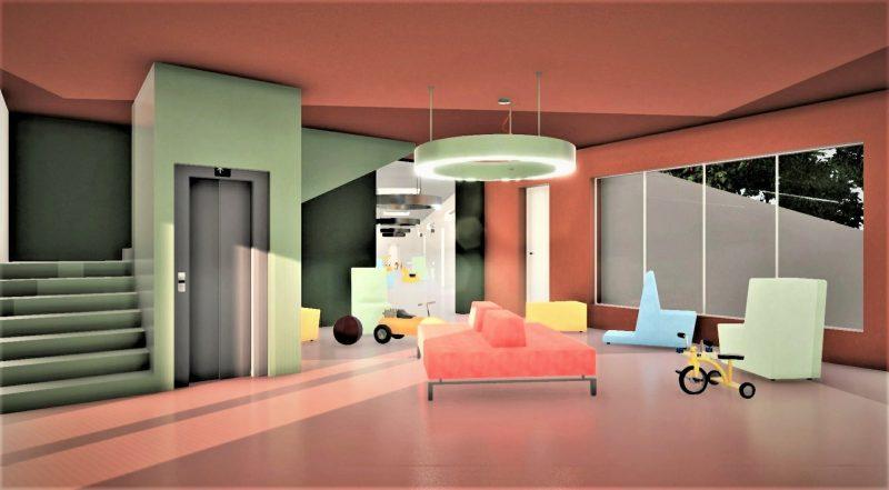 progettazione di un asilo nido - foto7