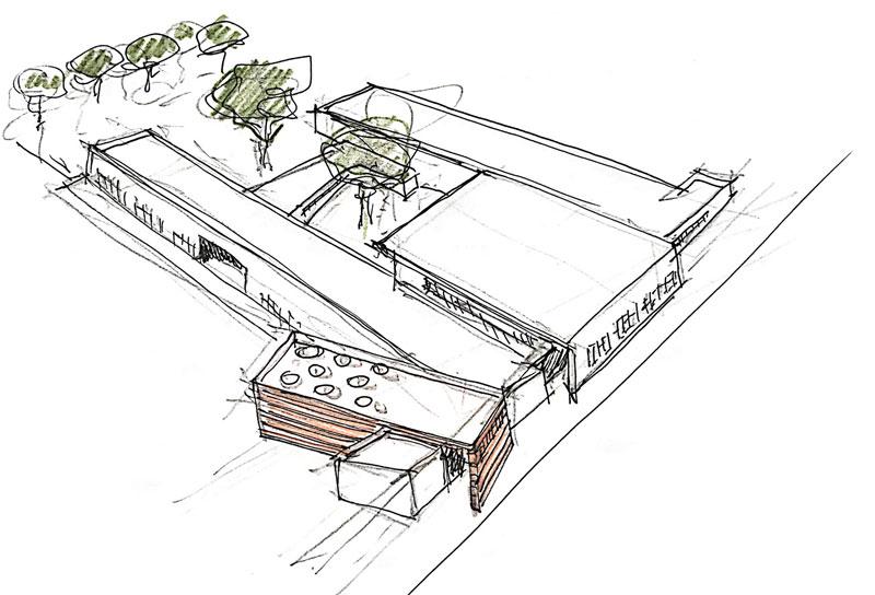 Progettazione di una scuola primaria