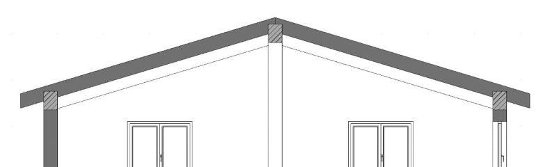Come progettare un tetto