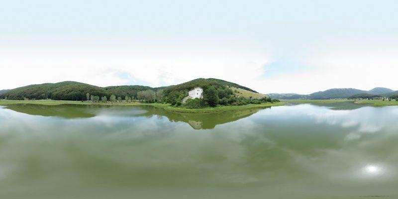 BIM concept _ panoramica 360