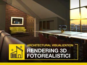 Come fare render realistici professionali per i tuoi progetti_Interfaccia Render