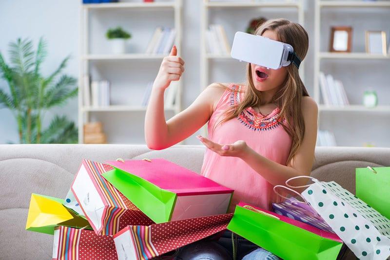 VRi nel marketing e comunicazione
