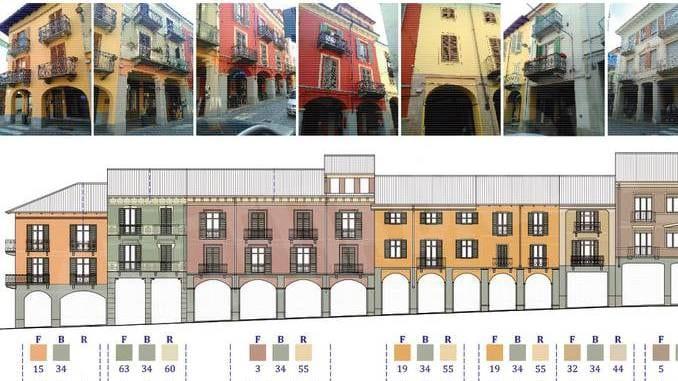 Come Scegliere Il Colore Esterno Della Casa Con La Realtà