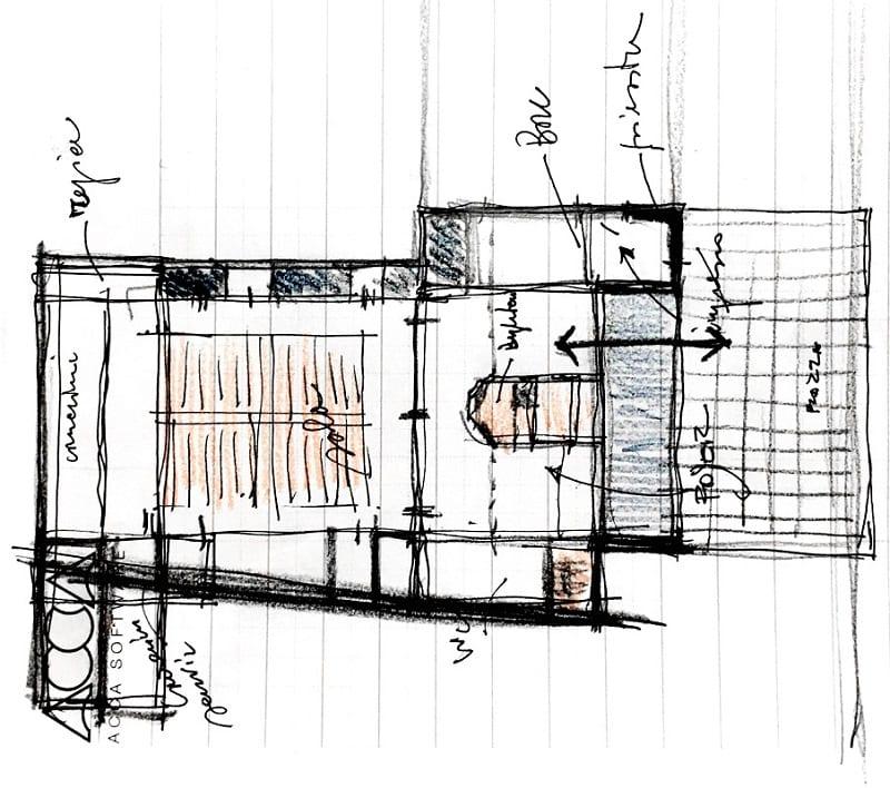 Dimensioni Sala Conferenze 100 Posti.Come Progettare Un Auditorium La Guida Tecnica Biblus Bim
