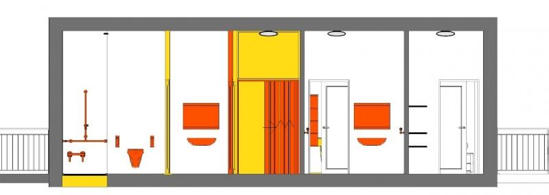 eliminazione barriere architettoniche
