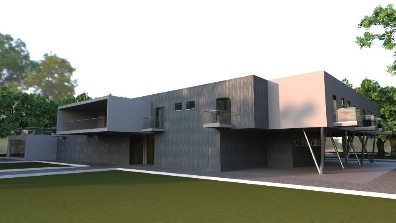 Come progettare una casa di riposo per anziani biblus bim for Progettare una casa
