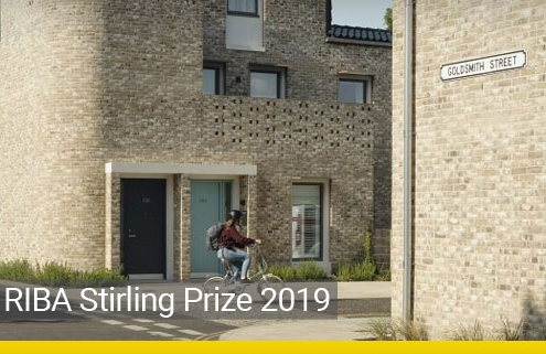 Stirling Prize 2019