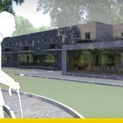 come progettare una casa di riposo per anziani