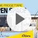 Progetto open space