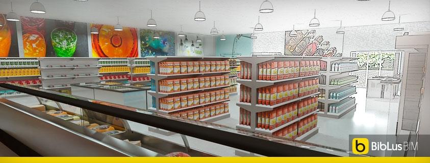 progetto-di-un-supermercato