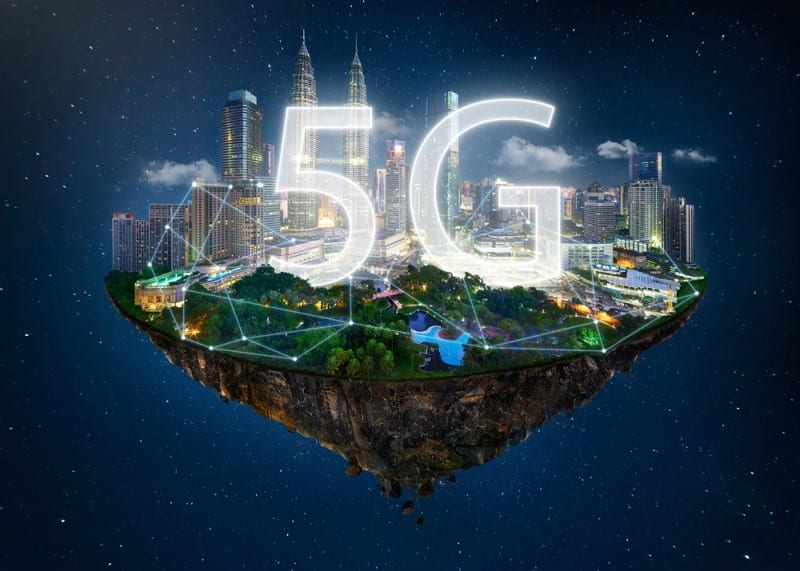 technology for all - 5G