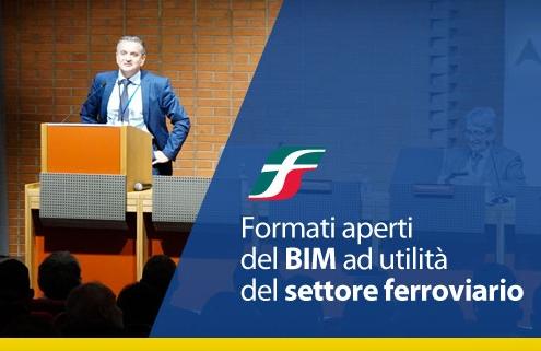 Formati aperti del BIM ad utilità del settore ferroviario