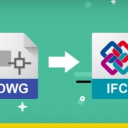 come convertire un file DWG in IFC