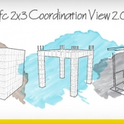 Copertina di IFC 2x3 Coordination View 2.0