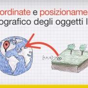 Coordinate e posizionamento geografico degli oggetti IFC-IFC coordinate reference system