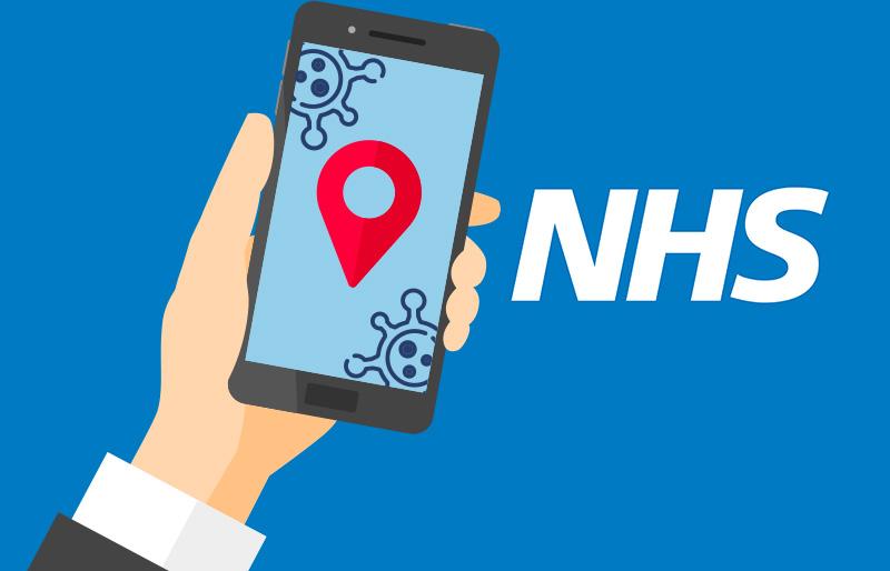 L'app del Servizio Sanitario Inglese
