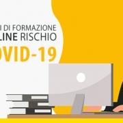 corsi di formazione online rischio covid-19