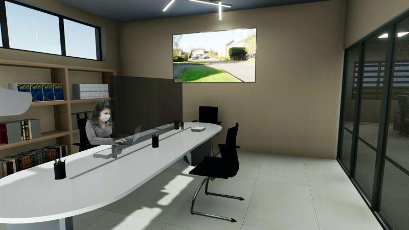 Riorganizzazione ufficio datore di lavoro