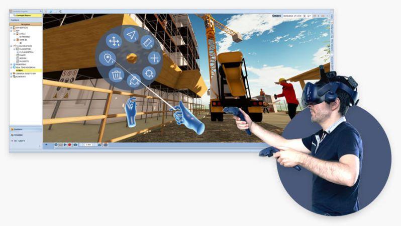 CerTus covid-19 - addestramento realta virtuale