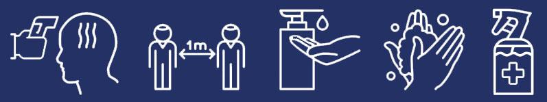 Riapertura negozi: come adeguare i locali commerciali