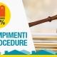 Superbonus 110%: asseverazioni e conformità rilasciate dai professionisti
