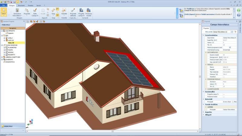 superbonus incentivi impianti fotovoltaici - Solarius: la progettazione dell'impianto fotovoltaico