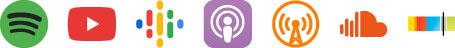 piattaforme podcast