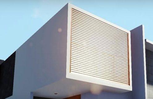 progetto di Casa HG con video