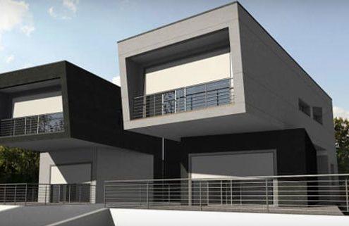 Casa 8i con Edificius