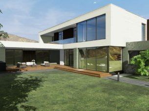 Giardino Country House in Marfino_Edificius