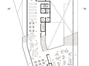 Immagine 2_Piano Primo_Daegu Gosan Public Library