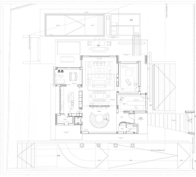 Piano terra Park House