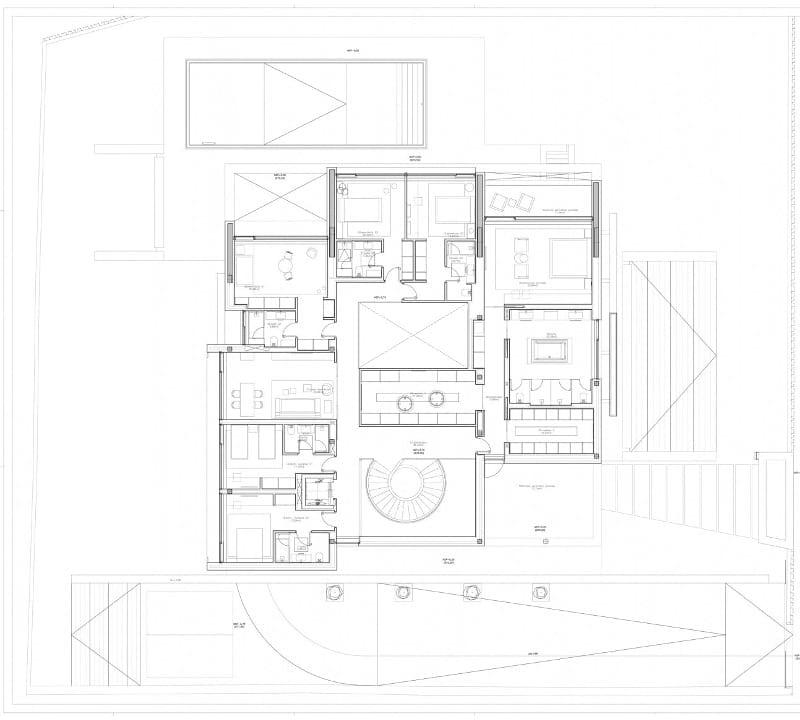 Primo Piano Park House