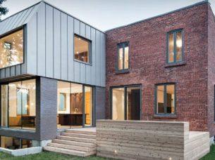 Ristrutturare e ricostruire una residenza utilizzando un software BIM Edificius