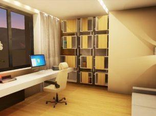 Studio Country House in Marfino_Edificius