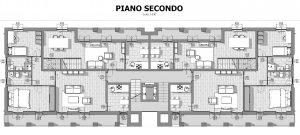 Case-in-linea-Milano-Pianta-Piano-Secondo