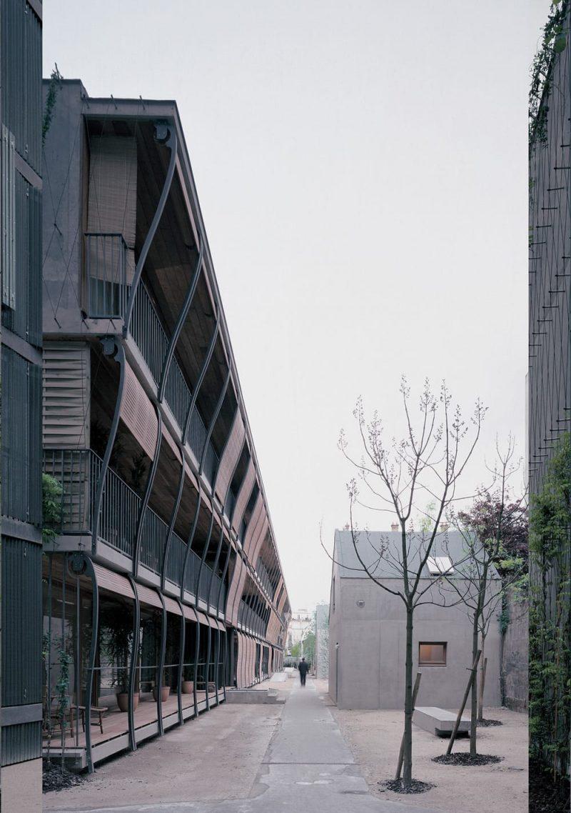 case-a-ballatoio-complesso-residenziale-in-Rue-des-Suisses-foto