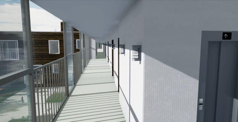 Casa-di-ringhiera-ispirata-al-progetto-WoZoCo-Apartments-ballatoio