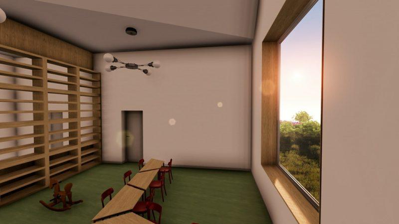 esempi di edilizia scolastica