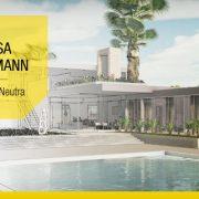 Casa Kaufmann-Richard Neutra