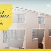 Case a Bernareggio-M. Botta