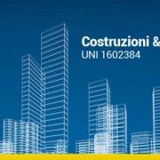 Costruzioni & BIM UNI 1602384