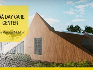 Råå Day Care Center-Dorte Mandrup Arkitekter