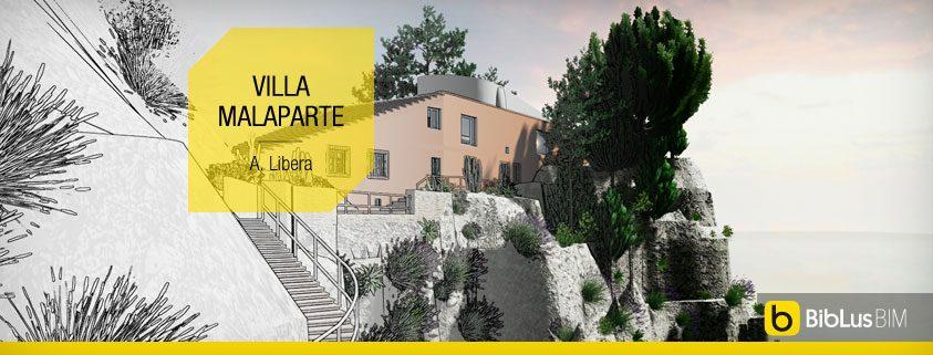 Villa Malaparte-A. Libera