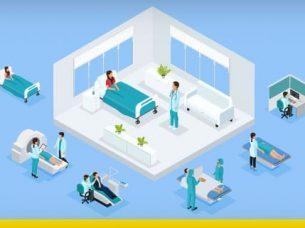 progettazione strutture sanitarie