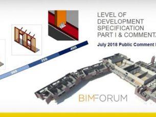 BIMForum 2018