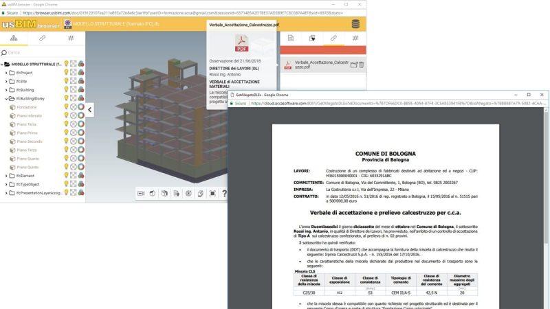 computo metrico - usBIM.platform